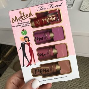 Too Faced Other - Too Faced Merry Kissmas Set