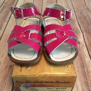 Salt Water Sandals by Hoy Other - Sun Sans saltwaters