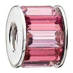Chamilia Jewelry - Chamilia pink baguette