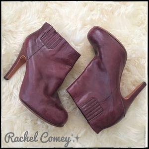 Rachel Comey Shoes - Rachel Comey Chelsea Boots - 6