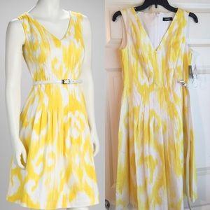 Ellen Tracy Dresses & Skirts - NWT!! Ellen Tracy Belted Dress