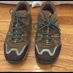 Merrell Shoes - Lightly used Merrell hiking shoes