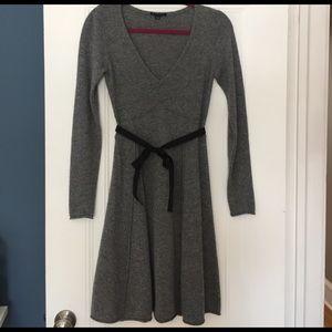 Sisley Dresses & Skirts - Sisley Sweater Dress
