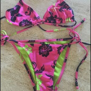 Maui and Sons swimsuit