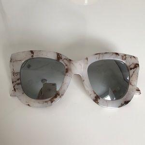 Quay Australia Accessories - Sugar and Spice Sunglasses