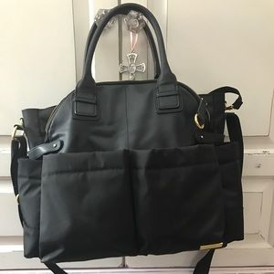 Skip Hop Handbags - Skiphop diaper bag