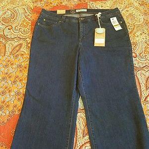 NWT Charter Club Jeans Women 16WShort