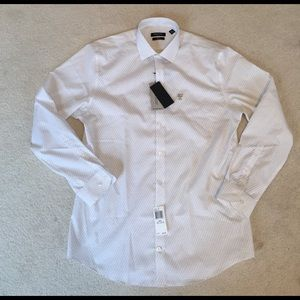 Kenneth Cole Other - Kenneth Cole Slim Fit Button Down