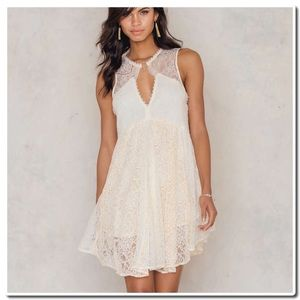 Free People Dresses & Skirts - Free People Don't you Dare Dress