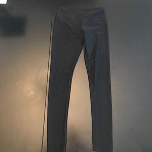 Bally Pants - Ballys workout leggings