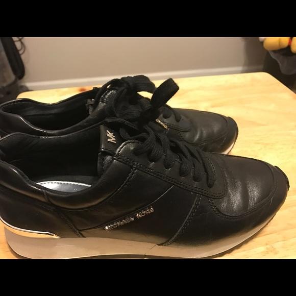Michael Kors Shoes   Mk Allie Trainer