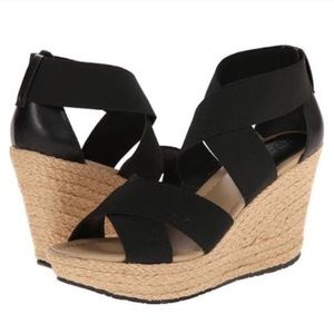 Kenneth Cole Reaction Shoes - Kenneth Cole Reaction - Espadrille Wedge Sandal