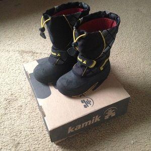 Kamik Other - Little kids winter boots