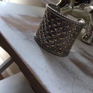 SAMOON Jewelry - Adjustable cuff