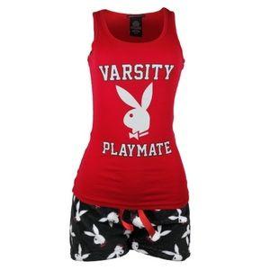 PLAYBOY pajama set