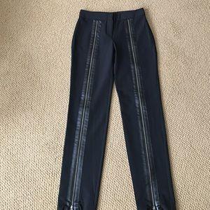 ABS by Allen Schwartz Black Pants Size 2