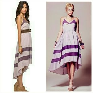 Rory Beca Dresses & Skirts - Rory Beca Forever 21 High Low Dress