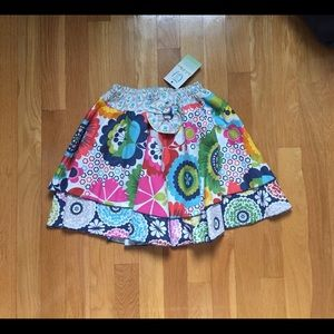 Boutique Owls and Bats skirt 8