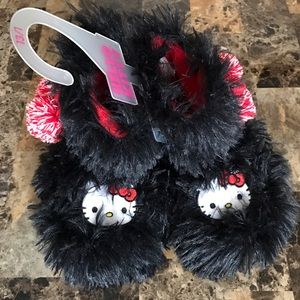 Hello Kitty Other - New Hello Kitty Slippers
