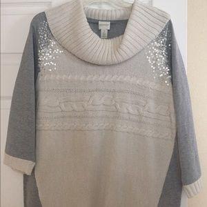 Chico's Sweaters - Chico's Zenergy sweater
