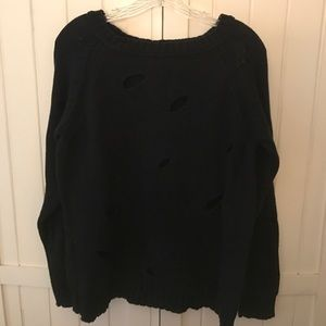 Acrobat Sweaters - REDUCED! Acrobat Sweater