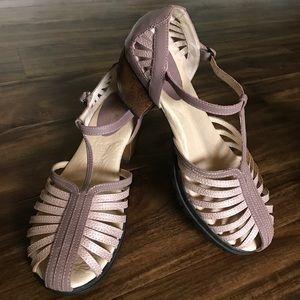 Jambu Shoes - Jambu T strap sandals