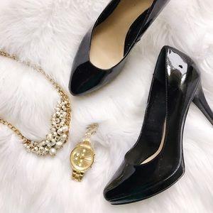 Nine West Shoes - Black Pumps🎀