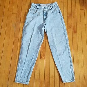 Vintage Zena Mom Jeans