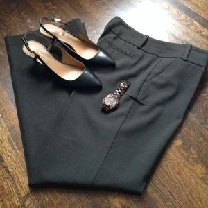 The Limited Pants - Boss Lady slacks 🖊📑📊📰