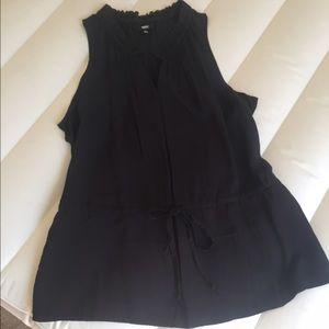 mossino Tops - XL Sleeveless blouse