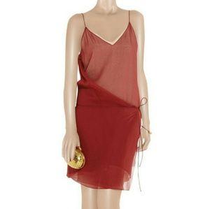 Reed Krakoff Dresses & Skirts - Reed Krakoff wrap dress