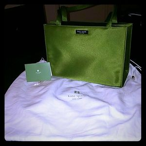 "SALE!! Authentic Kate Spade Signature ""Sam"" Bag!"