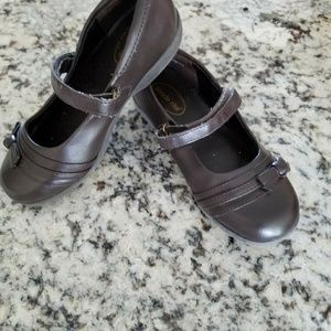 GUC Stride Rite Brown Shoes 13W
