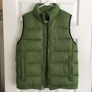 GAP Other - GAP Kids Boys puffer vest