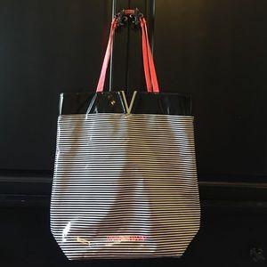 Victoria's Secret Handbags - VS Beach Tote