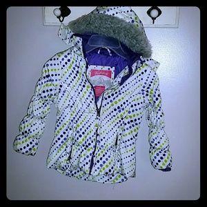 Weatherproof Other - Girls coat 4t