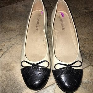 AEROSOLES Shoes - Women's shoes flats aerosoles size 8 1/2 like new