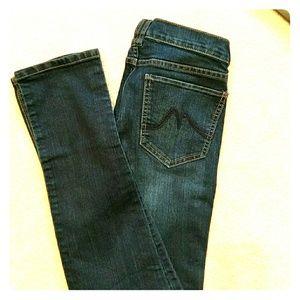 NY&C Denim - NY&C skinny jeans