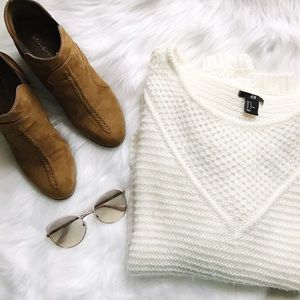 Off White Knit🎀