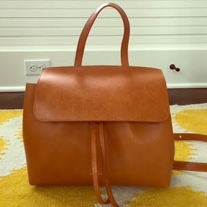 Mansur Gavriel Mini lady bag!