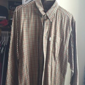 Barbour Other - Barbour Long Sleeved Shirt