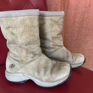 Merrell winter boots- sz5