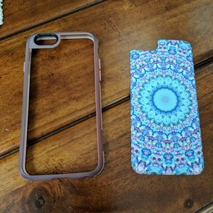 "Casetify Accessories - Casetify iPone 6 ""New Standard"" case"