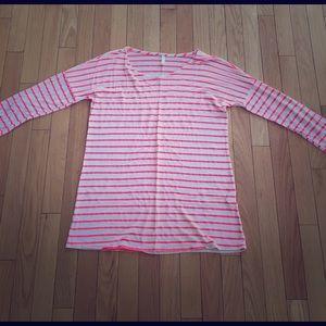 Pinkblush Tops - Pink Blush Maternity Shirt