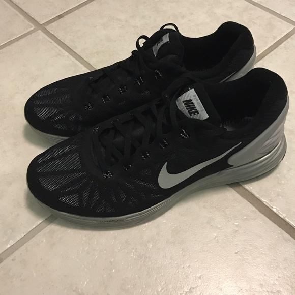 size 40 09f15 871e8 Men s Nike Lunarglide 6 H2O repel. Size 10. M 58cd900d36d594559c082117