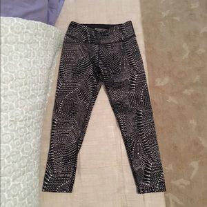 Beyond Yoga Pants - Beyond Yoga Capri