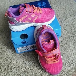 Stride Rite Other - Stride Rite Toddler Sneakers Size 6