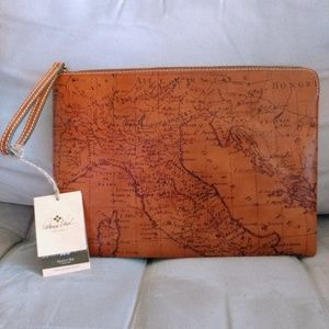 Patricia Nash Handbags - {Patricia Nash} 🆕 NWT Laptop Case