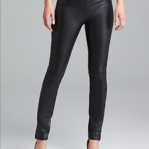 Blank NYC Pants - Blank NYC Faux Leather Leggings