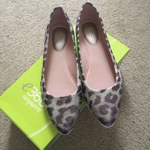 Easy Spirit Shoes - Beautiful and comfy new easy spirit flat shoes